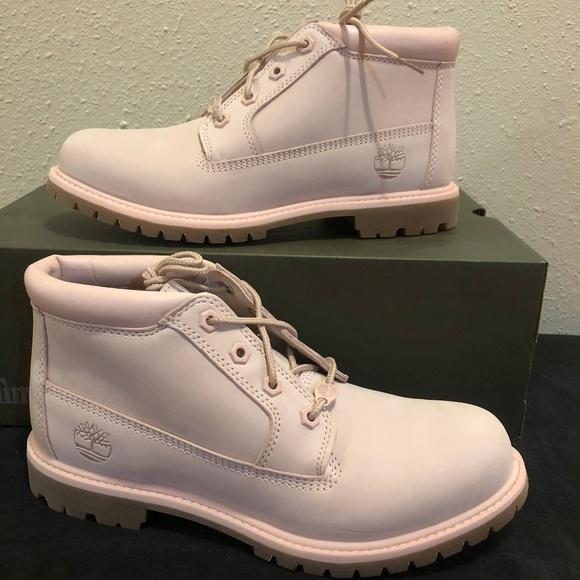 Timberland Womens Nellie Chukka Boots